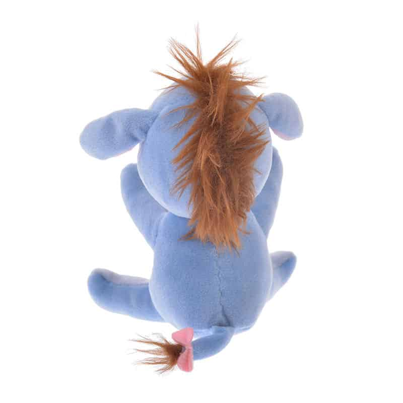 Eeyore Disney nuiMOs Plush Back