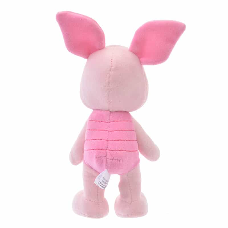 Piglet Disney nuiMOs Plush Back