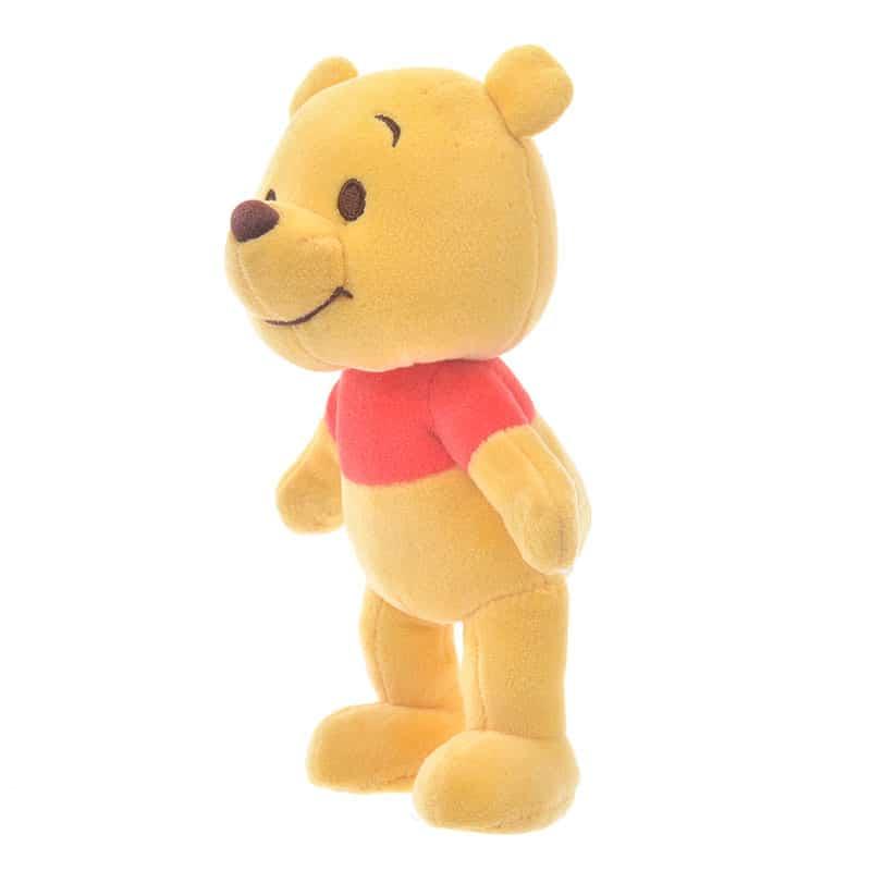 Pooh Disney nuiMOs Plush Side