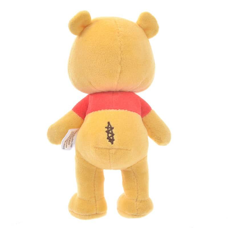 Pooh Disney nuiMOs Plush Back
