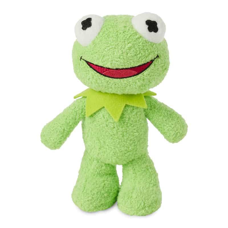Kermit the Frog nuiMOs Plush