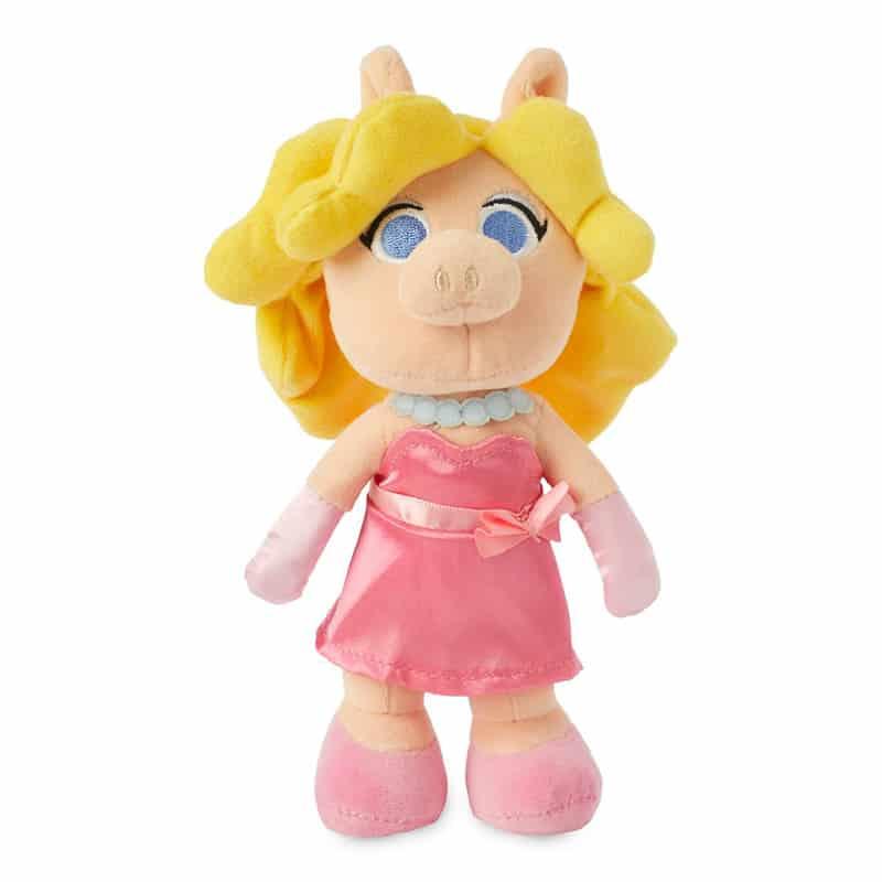 Miss Piggy nuiMOs Plush