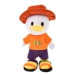 Wilderness T-Shirt, Brimmer Hat, Sandals