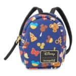 Food Icons Loungely Backpack