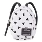 Mickey Mouse Icons Loungefly Backpack